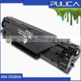 Compatible for hp 85a ce285a black toner cartridge