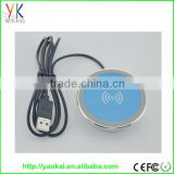 Protable Mobile Phone Use Hight Quality wireless charger galaxy s4 mini