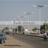 RJ Germany quality India price10w~200w solar led street light, led street light manufacturers