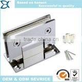 90 degree marbletrend shower hinge,glass shower frameless shower screen pivot hinges