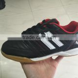 kids football shoes indoor soccer