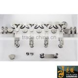 Fast Delivery metro station project Sliding Door Roller Bearings System