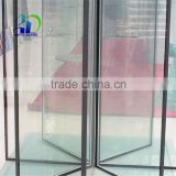 insulated glass panels for skylight Insulated glass unit large glass panels