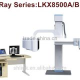 wholesale Radiology machine High Frequency X-ray digital Radiography System with best quality