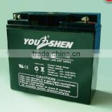 Sealed lead acid battery 12V17ah lead acid battery plate