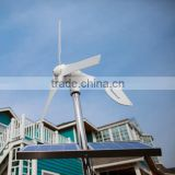 Home Wind Generator 12V/24V optional 600w max with wind controller 12V/24V optional 600w max with wind controller.