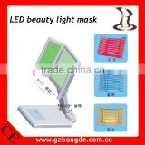 Red Light Therapy For Wrinkles LED Light PDT Skin Rejuvenation Beauty Lamp Machine Acne And Blemish Control B-1122 Led Light Therapy Home Devices