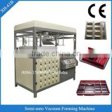 China Factory Cheap Blister Vacuum Forming Machine Manual Operation With CE