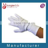 parade ceremony uniform gloves military martial band gloves