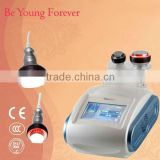 LOW PRICE Vacuum Cavitation Slimming machine for weight loss body shape fat reduction cell reduction
