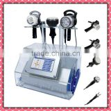 Fat Freezing RF Vacuum 10MHz Cavitation System (S009) Skin Care