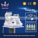 New Arrived Hydro Dermabrasion Machine Facial Deep Cleaning Skin Care Beauty Machine