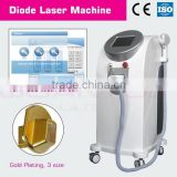 Diode Laser Uses Semiconductor Technology That Produces Coherent Projection Of Light In The Visible To Infrared Range. It Uses A