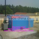 Wood Chamber Firewood Kiln Vacuum Drying Kiln Price
