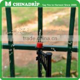 Other Watering Adjustable Water Flow Drip Irrigation System Drippers Emitter