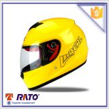 ABS full face sport helmet for motorcycle
