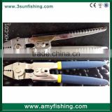 crimping fishing plier