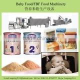 Twin Screw Automatic Nutritional Baby Food Extruder/Machine/Machinery/Equipment with Best Price