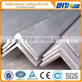 High quality cheap stainless steel angle 50*50*5 (CHINA SUPPLIER)