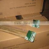 bamboo sticks pole shape for plant tree nursery support