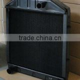 Tractor parts auto radiator for ford