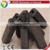 Mechanism charcoal / Resistant to burn green charcoal / Carbon used in hot pot