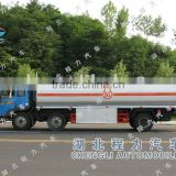 FAW 6*2 aviation fuel tank truck sale