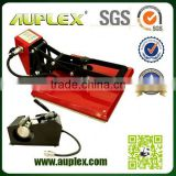 Auplex 2IN1 fridge magnet making machine