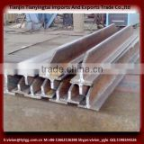 Hot Rolled Steel Profile Steel T beam/Steel H beam/Structural Steel H Beam