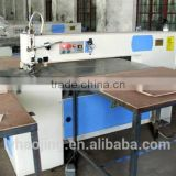veneer stitching machine / automatic veneer stitching machine / zigzag veneer stitching machine