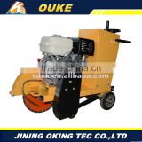 2015 Best selling concrete saws walk behind for sale,9hp honda gasoline engine,diamond wire saw for diamond wire saw machine