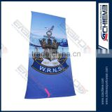 Wholesale Customize Printed Beach Towel