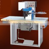 Automatic Thermo Cementing Insole Folding Machine