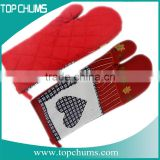 Cheap Customized Kitchen oven mitten,pot holder crafts ideas,hand gloves for kitchen online shopping