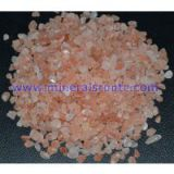 Granulated Salt
