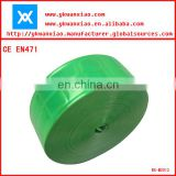 Ipartner china supplier high pressure clothing used reflective pvc tape