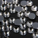 Wholesale new hot products Flatback crystal ss4-ss40 DMC Hot Fix Rhinestones For Clothes and garment Decoration