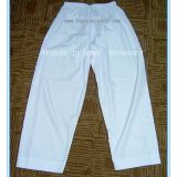 Arabic pyjama  trousers  /  Arabian pants / Afghanistan pyjama trousers