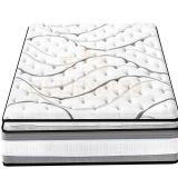 13' Dream Pillow Top Spring Mattress,Multiple Sizes