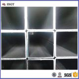 High Quality Hot Rolled Black Square Tube