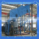 Hengchuan making Sand production line crushing and screening plants vibrating sieve machine vibrating screen
