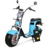 18 inch fat tire citycoco harley electric scooter new style