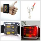 Medical Laser therapy watch for the high blood pressure Home treatment