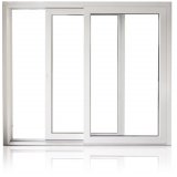 China factory sale Casement Pvc Window cheap window for house low price sliding upvc windows amd pvc window profile