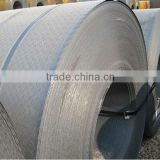 Coils cabon steel hot rolled checkered plates & sheets in Shanghai (Q235B,Q345,SS400,St37-2,St52,ASTM A36,S235JR)