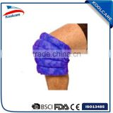 knee&elbow moist heat pack herbal cold/hot pack for knee pain relief                                                                                                         Supplier's Choice