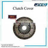 31210-1021 HNC507 clutch cover assembly for HINO truck parts