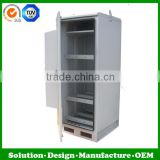 battery cabinet for battery management system