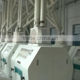 100T per day wheat flour mill plant Flour Milling Machine Flour Machinery                                                                         Quality Choice