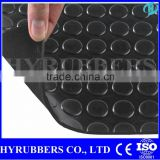 rubber material non-slip mat for industrial area